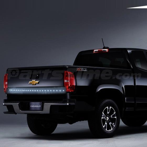 48 Quot Truck Tailgate Red Led Light Bar Strip Brake Rear Turn