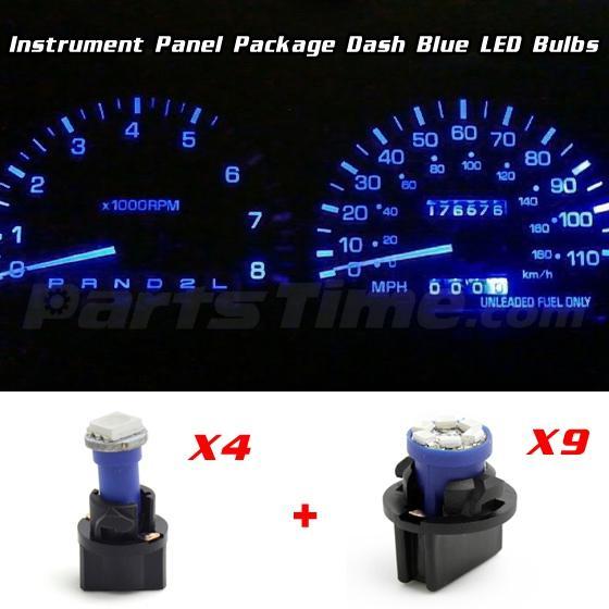 Dodge Dynasty 1989 Tru Tech Headlight Switch: Panel Lights