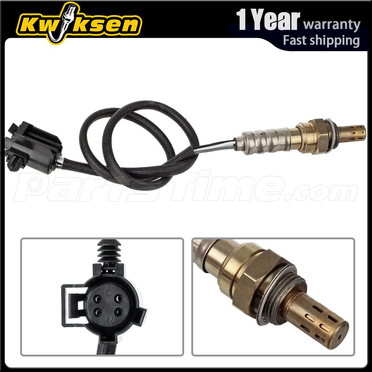 2003 Dodge Caravan: 234-4010 Oxygen O2 Sensor Downstream For 2001-2003 Dodge