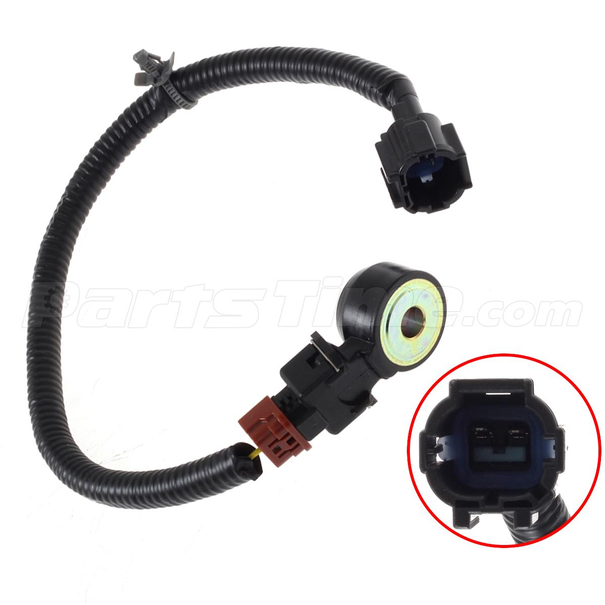 Engine Knock Sensor With Wiring Harness 2206030P00