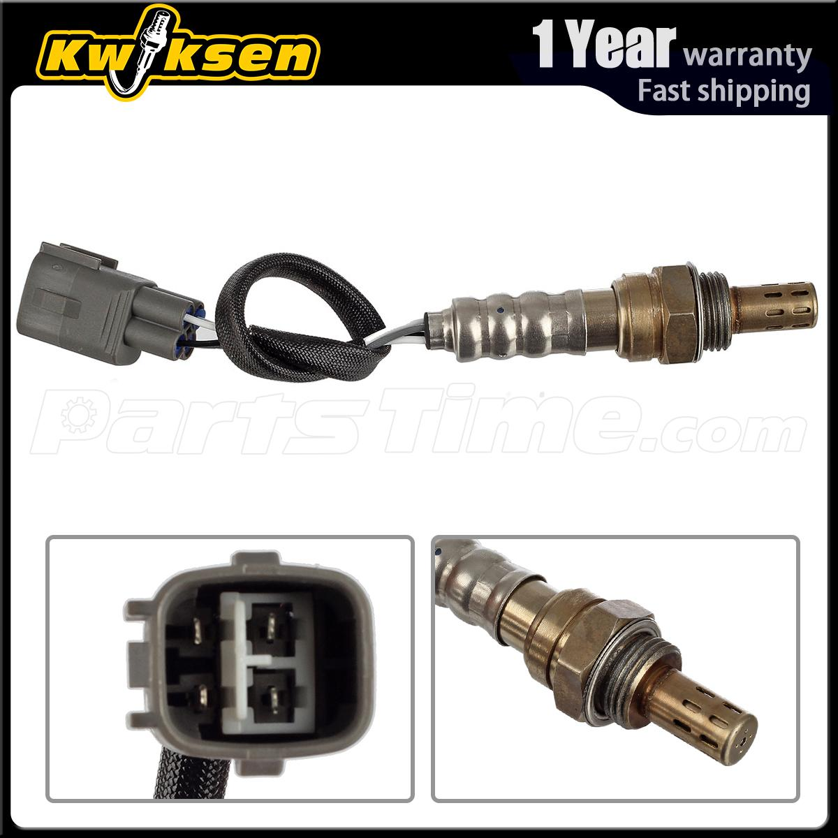 2005 Lexus Sc430 Oxygen Sensor 4 3l: Oxygen Sensor Front Upstream Left For GS430 SC430 LS430