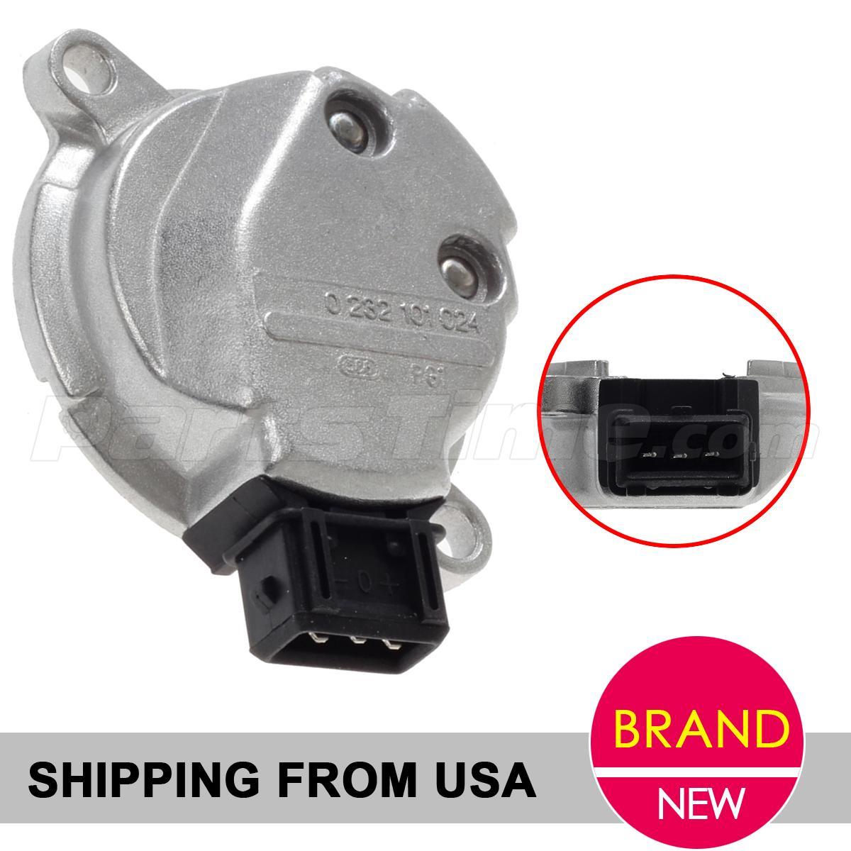 PC345 058905161B Camshaft Cam Position Sensor For VW