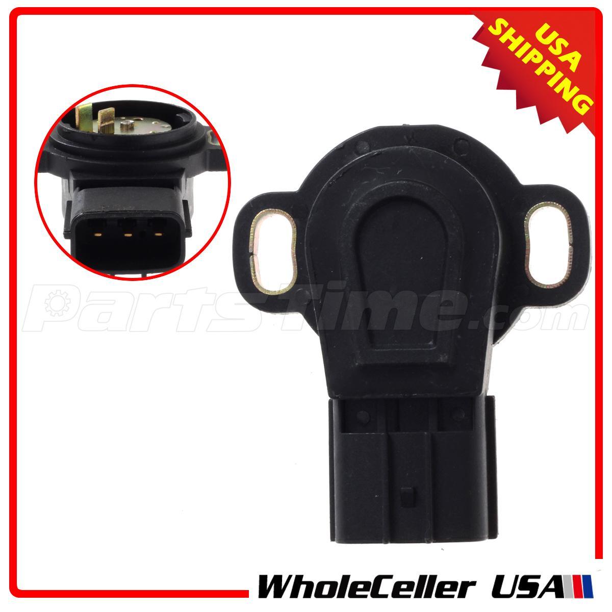 Fit Ford Probe Throttle Position Sensor Th116 Fs0113sl0