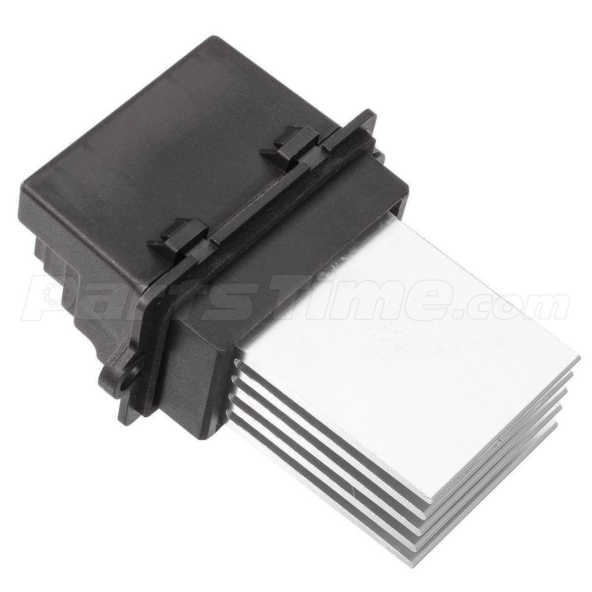 New Heater Blower Motor Module For Jeep Liberty Commander