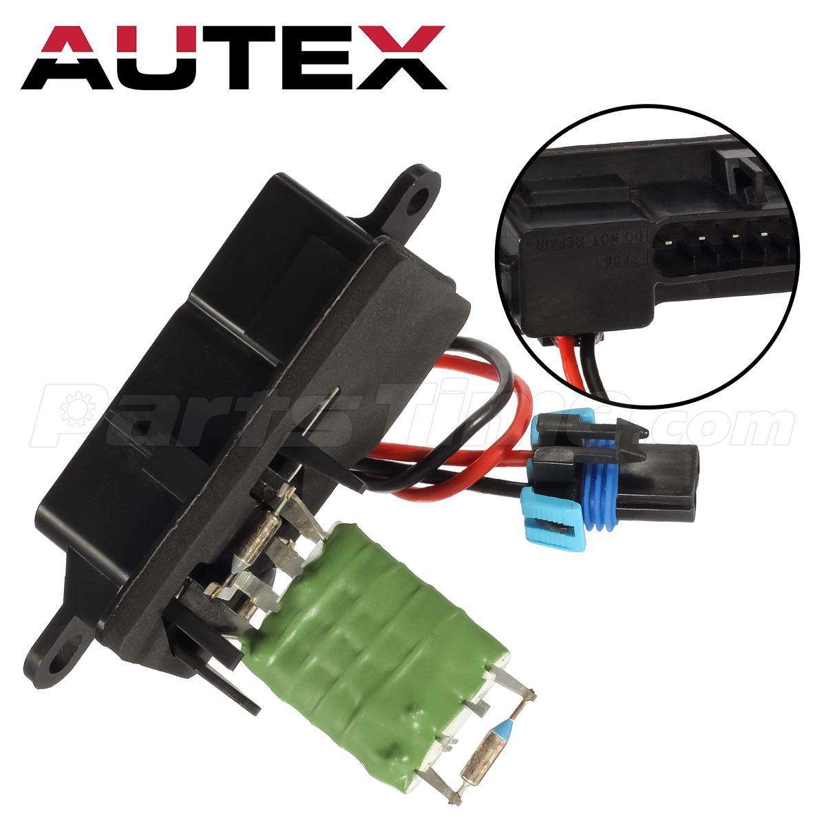 Heater blower motor resistor not working 28 images for Heater blower motor not working