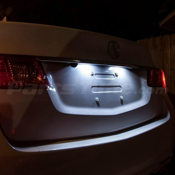 8 ice blue lights led interior package kit for toyota - 2015 toyota corolla interior lights ...