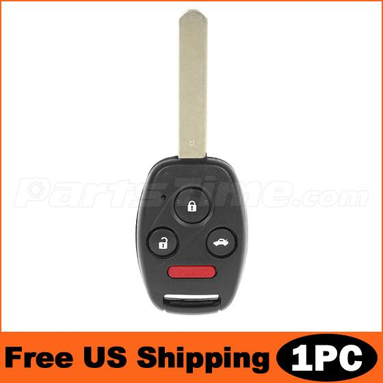 2004 honda accord keyless remote battery. Black Bedroom Furniture Sets. Home Design Ideas