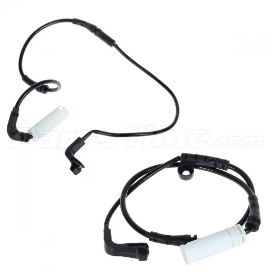 Brake Pad Wear Sensor For 04-10 BMW E60 E61 525i 530i 545i