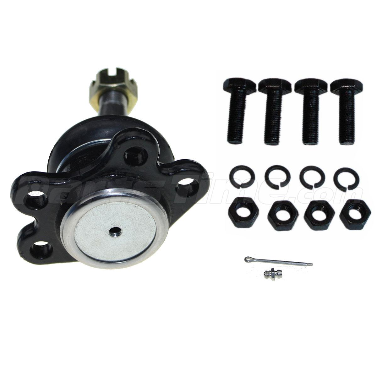 Front Lower Upper Ball Joint For 1996 1999 Chevrolet Chevy