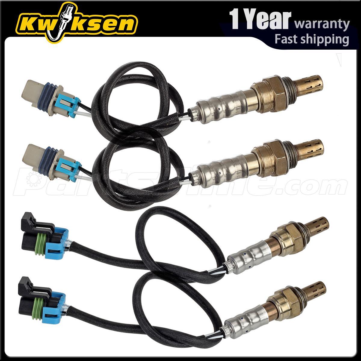 Oxygen Sensor For Gmc Yukon Denali 2003 2006 V8 6 0l 2