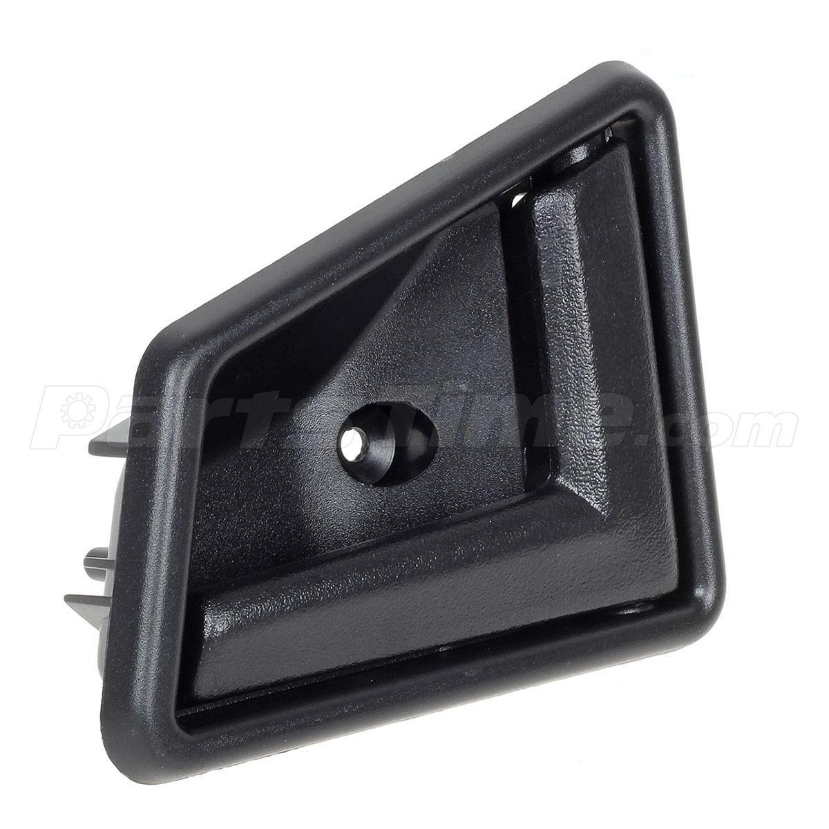 how to change a door handle