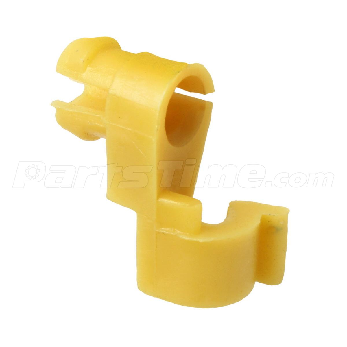 30 Door Lock 5mm Rod Clip Driver Side Handle Retainer For