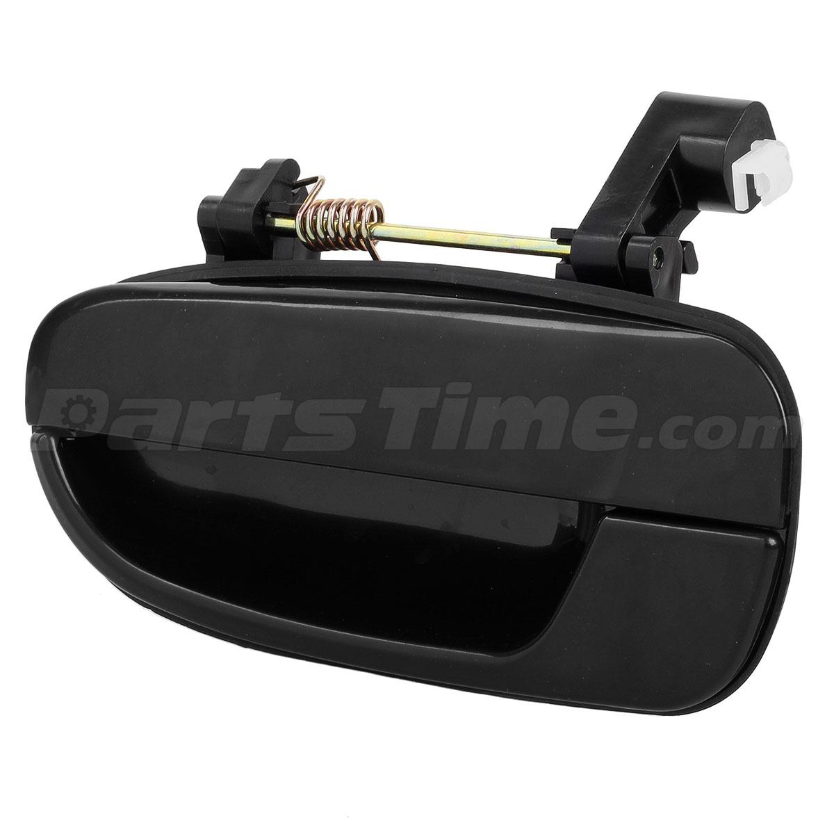 For 2000 2006 hyundai accent exterior outside rear left driver side door handle Hyundai accent exterior door handle