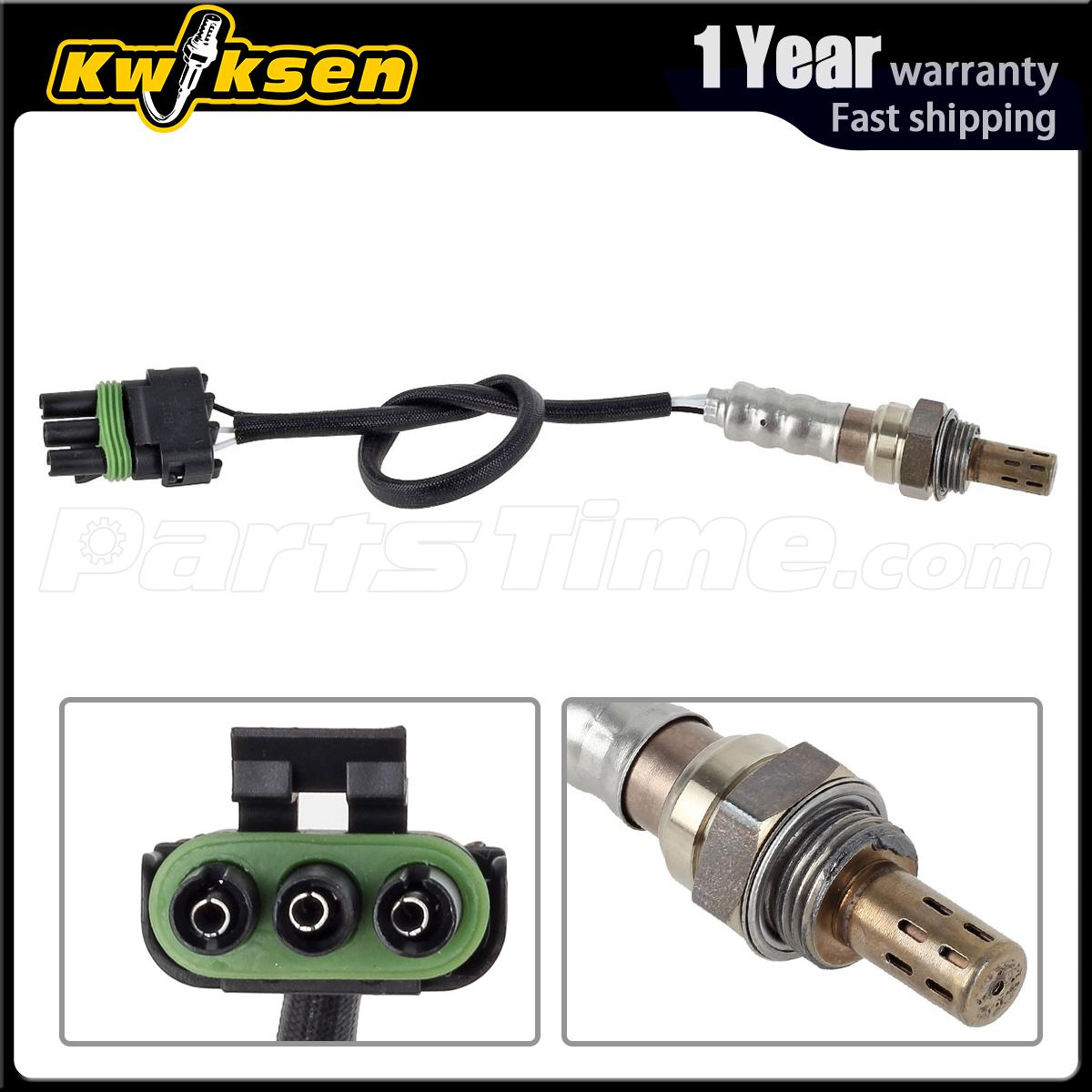 Upstream Oxygen O2 Sensor For 1994 GMC C/K1500 2500