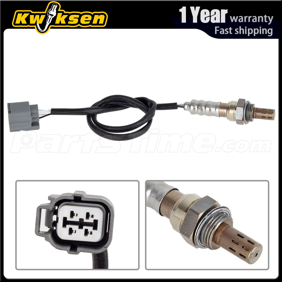 Downstream Oxygen O2 Sensor 234-4360 For 02 03 04 Acura