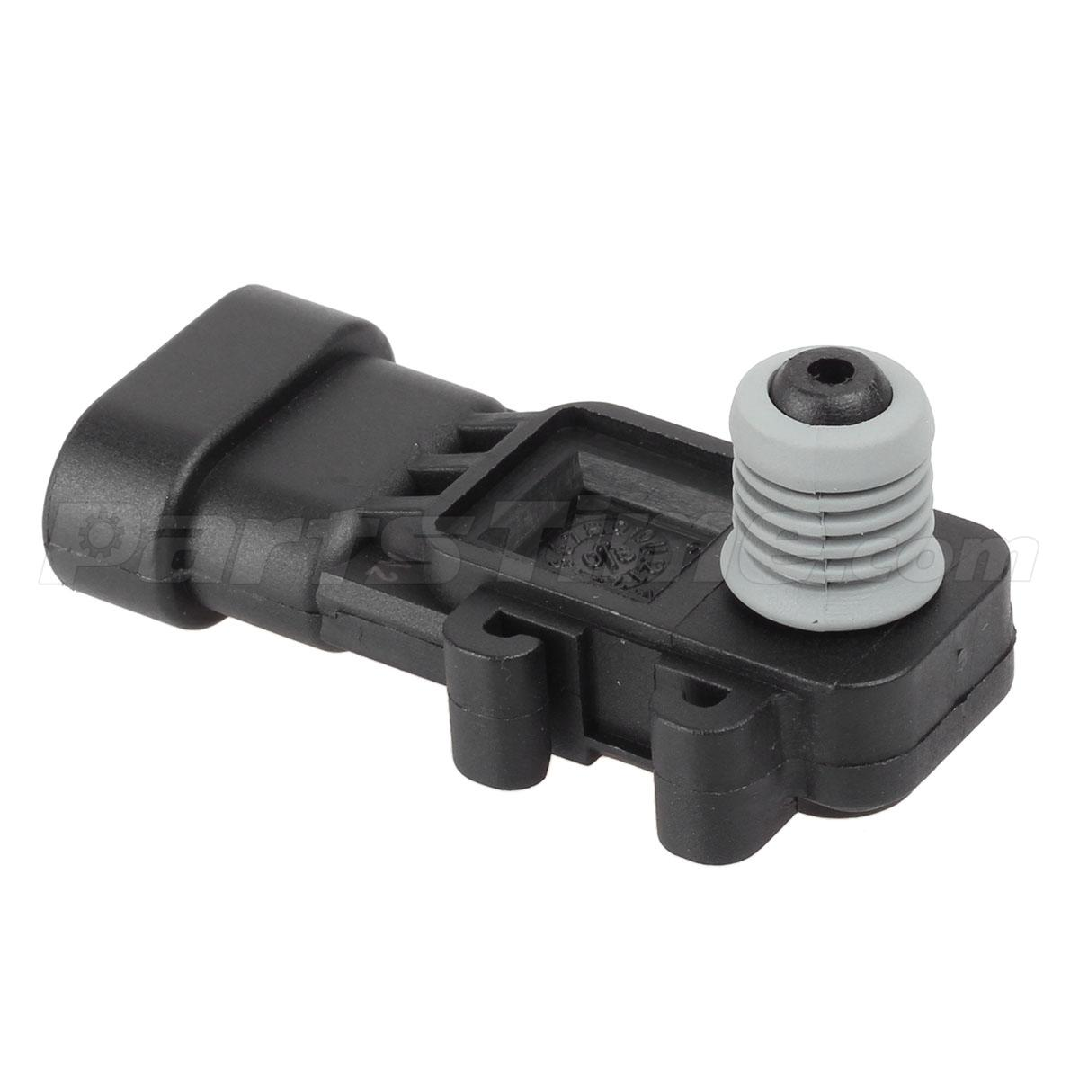 Su1390 16238399 As302 Fuel Tank Pressure Sensor For