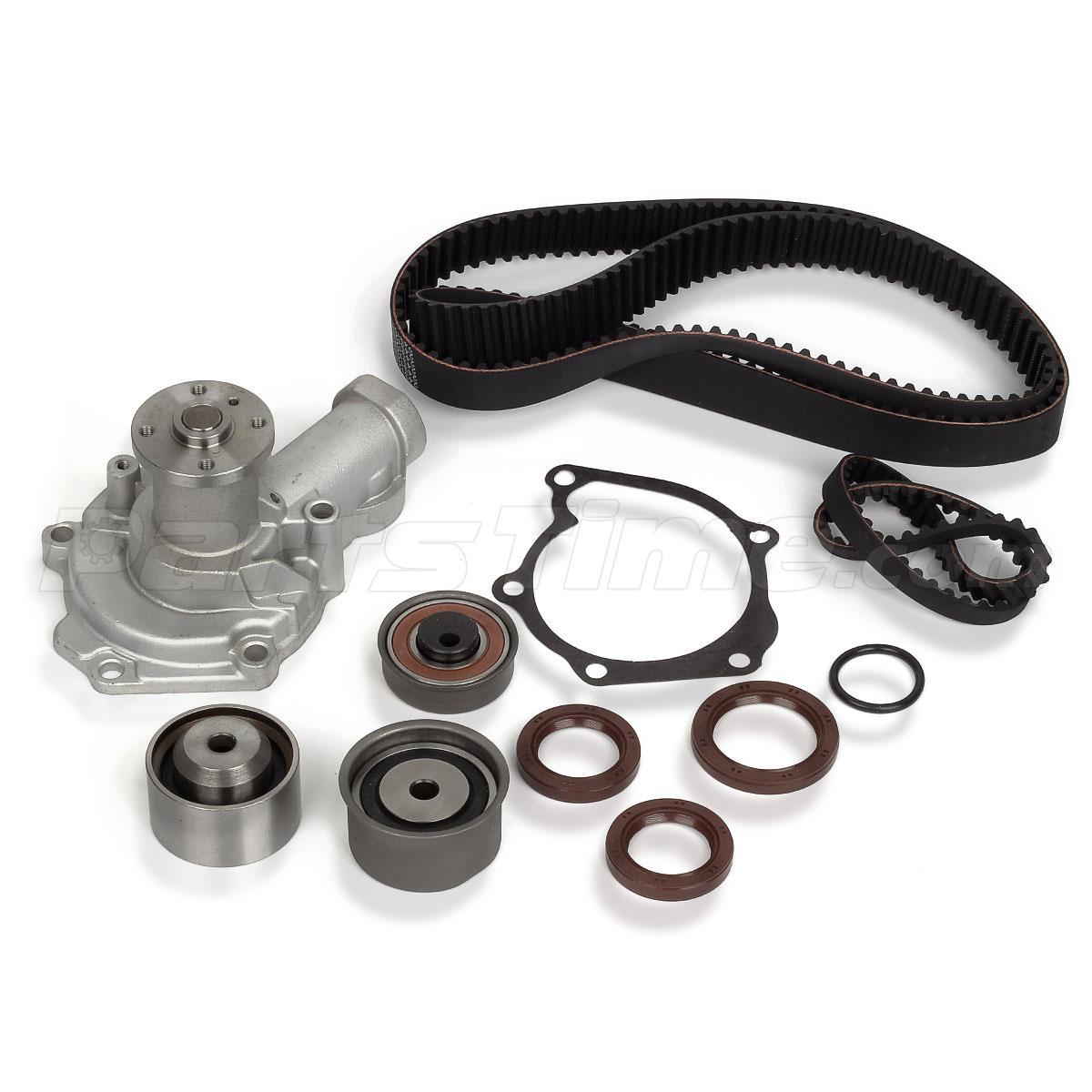 2012 Hyundai Sonata Timing Belt Replacement: For Hyundai Sonata Santa Fe Kia Optima 2.4L Timing Belt