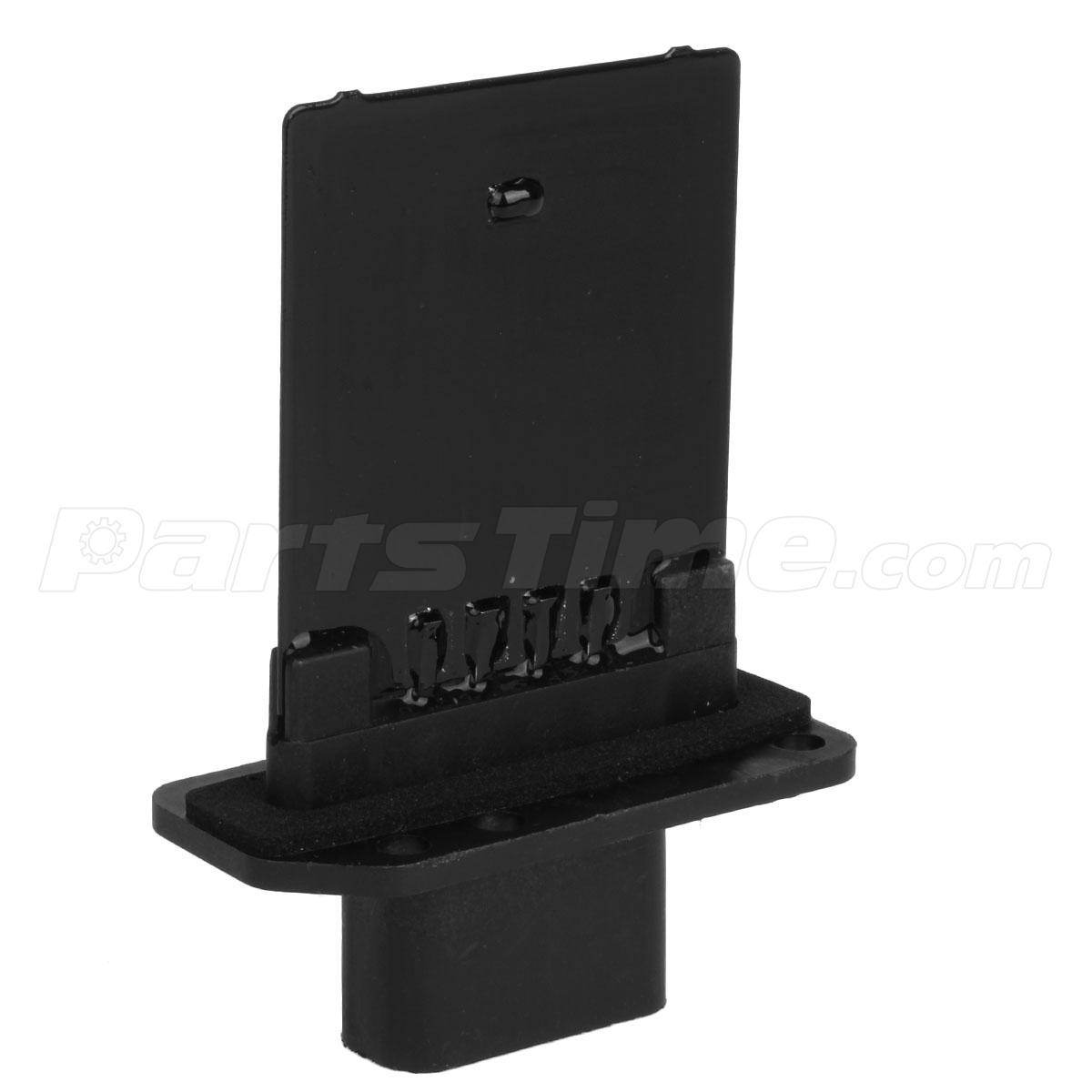 Hvac blower motor control resistor for 04 12 nissan for Nissan frontier blower motor not working